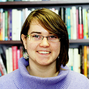 Amy Nelham