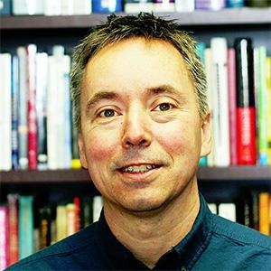 Gary Prickett