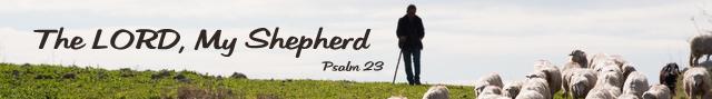 July 30 ~ Pastor Gary
